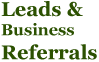 Leads & Business Referrals